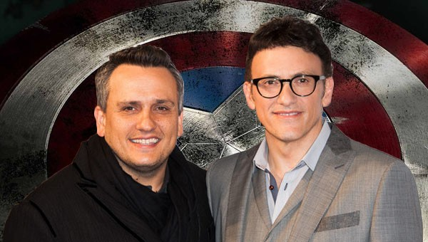 Anthony Russo et Joe Russo